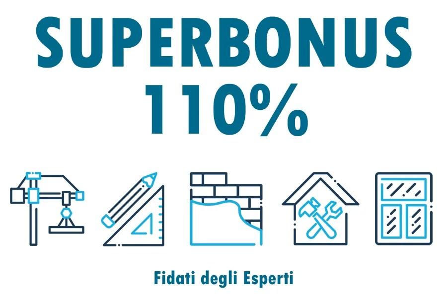 Asseverazioni per il Superbonus