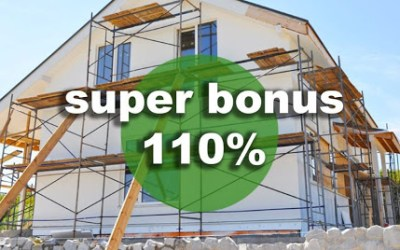 Proroga di vari bonus edilizi
