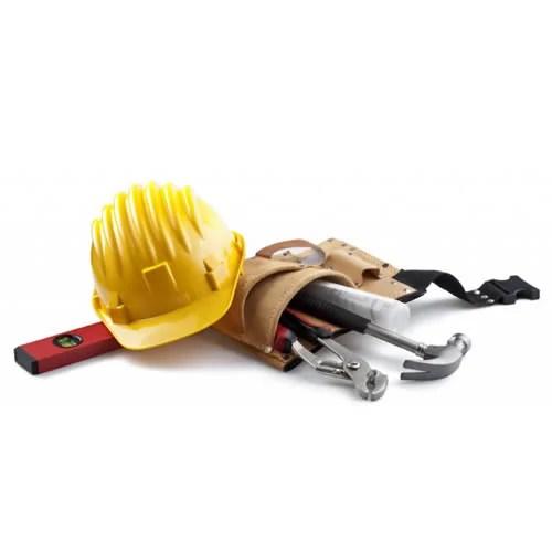 Lavori di manutenzione ordinaria