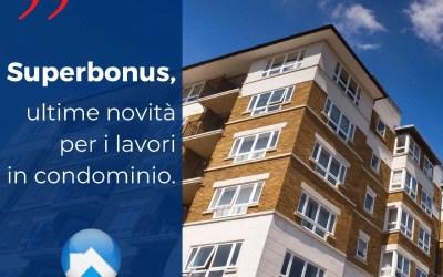 Condominio misto, ok al superbonus 110% per gli appartamenti