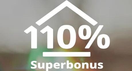 superbonus 110% e opere interne