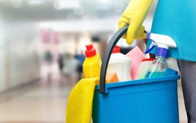 Servizio Globale per la pulizia e igiene ambientale – Puglia