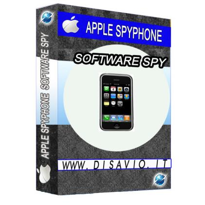 software spiare iphone 6s