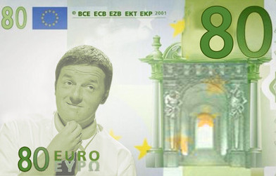 ottanta euro