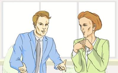 Konflikthantering på arbetsplatsen