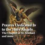 Catholic Devotional Prayers and Novenas - Mp3 Audio Downloads and Text 14