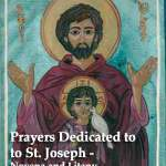 Catholic Devotional Prayers and Novenas - Mp3 Audio Downloads and Text 19