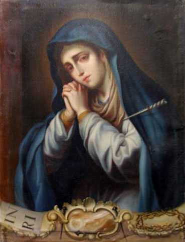 Our Lady Of Sorrows Discerning Hearts