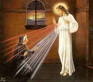 Divine Mercy Chaplet - text and mp3 audio download