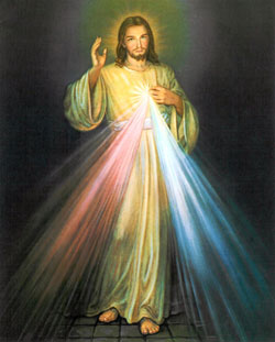 Image result for divine mercy creative commons