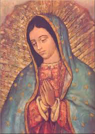 Blessed Virgin Mary - Devotionals, Prayers, Chaplets, Novenas text and Mp3 audio  downloads 7