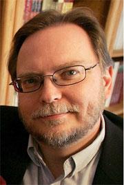 Mark Brumley