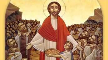 Jesus-Eucharist
