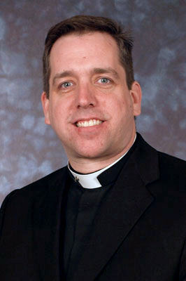 "SP#5 – ""The Hazards in Spiritual Desolation"" – The School of Prayer with Fr. Scott Traynor"