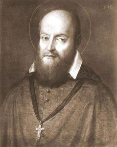 St. Francis de Sales Novena Day 2 audio text podcast
