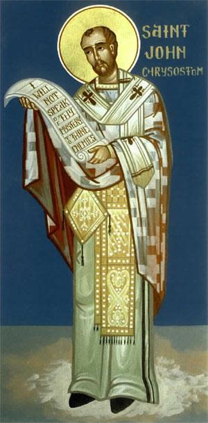 St.-John-Chrystostom