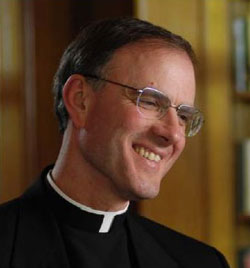 Fr. Timothy Gallagher OMV