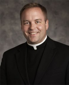 Fr. Paul Hoesing - Is Jesus Calling You?  Discerning Your Vocational Call 3