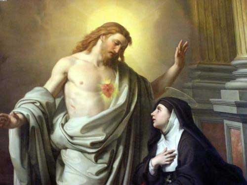 Sacred Heart of Jesus Novena - Text and Mp3 audio download 9