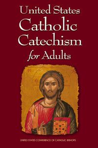 Archbishop George J. Lucas and the U. S. Catholic Catechism