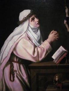 St. Catherine of Siena Novena - Mp3 audio and text 5