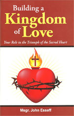 "BKL93 –""We also must love one another""– Building a Kingdom of Love with Msgr. John Esseff"