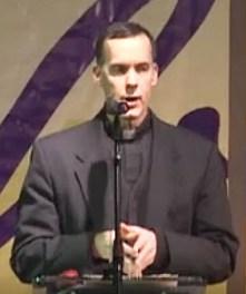 Fr. Donald Haggerty