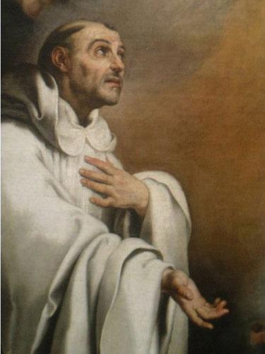 St. Bernard