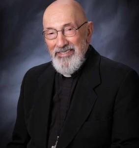 Msgr. John Esseff podcast discerning hearts