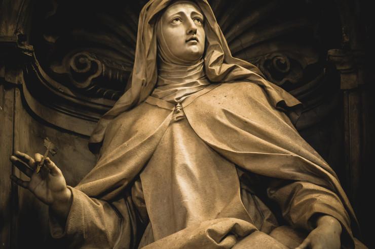 A Novena to St. Teresa of Avila Day 3