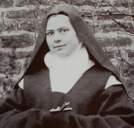 St. Elizabeth of the Trinity Novena Day 7 – Mp3 audio and Text