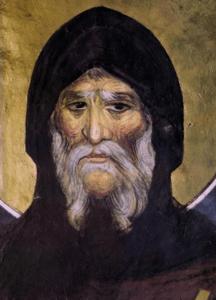 St. Anthony of the Desert Hermit Novena Day 9