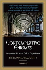 Contemplative enigmas Donald Haggerty Podcast