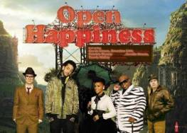 Coca Cola Happiness Song - http://www.openhappiness.tv