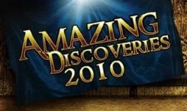 Amazing Discoveries