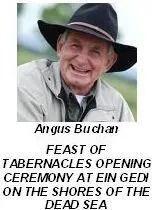 Angus Buchan- Feast Of Tabernacles