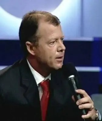 At Boshoff from CRC Church shows us how Pharisees went about