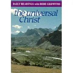 BedeGriffiths-UniversalChrist
