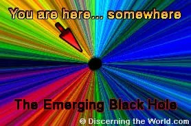 Emerging Black Hole – Emerging Church