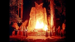 Bohemian Grove - lillith