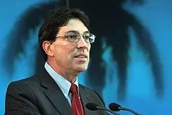 BrunoRodriguez-ForeignAffairsMinisters-Cuba - New world Order