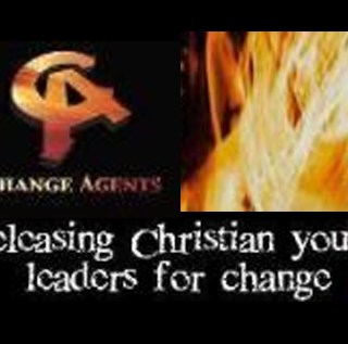 Change Agents – Roger Saner