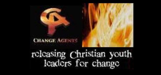 Change Agents – Roger Saner