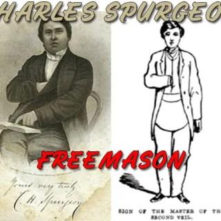 Charles Spurgeon – Freemason