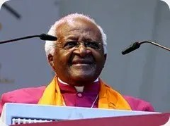 Desmond Tutu_ANTISEMITISM - South Africa