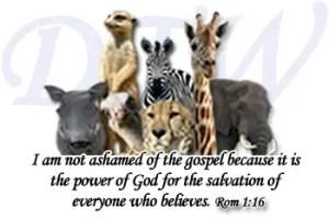 Discerning the World - Statement of Faith