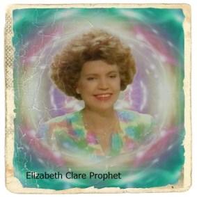 Elizabeht Clare-Prophet