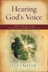 Elza Meyer - Hearing Gods Voice - Contemplative Spirituality