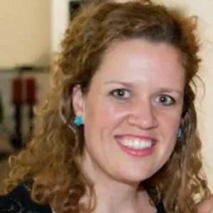 Francine van Niekerk, Editor of the Christian magazine LIG
