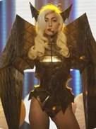 Gaga Baphomet